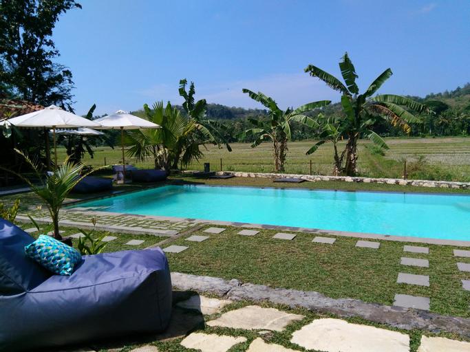 Blue Garden Yogyakarta, Bantul