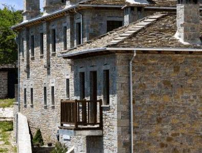 Kipi Suites, Epirus