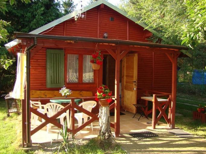 Domki Drewniane Swietne, Mogilno