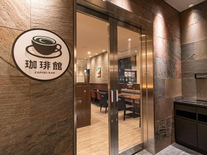 Hotel Vista Premio Osaka Hommachi, Osaka