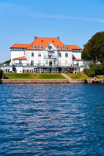Sixtus Sinatur Hotel og Konference, Middelfart