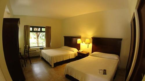 Palmareca Suites & Hotel, Tuxtla Gutiérrez
