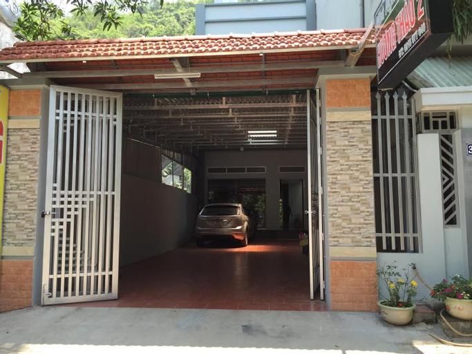 Huong Thao 2 Hotel, Hà Giang