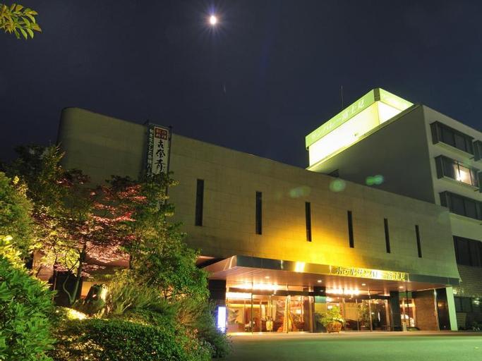 Hotel Sunvalley Izu-Nagaoka Fujimi, Izunokuni