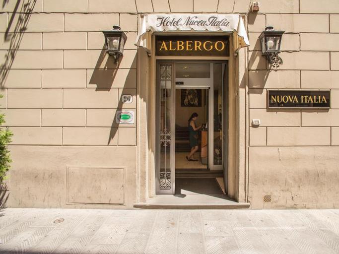 Hotel Nuova Italia, Florence