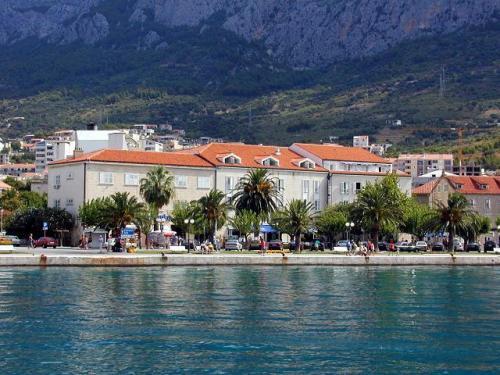 Hotel Biokovo, Makarska