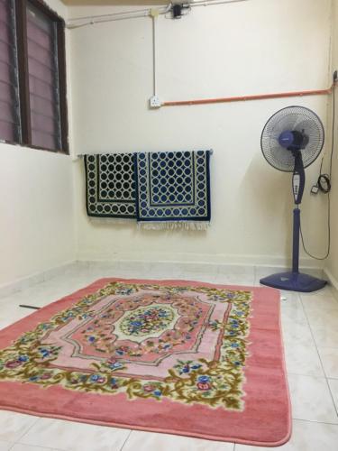 Homestay Abdul, Kuala Krai