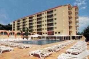 azuLine Hotel Atlantic, Baleares