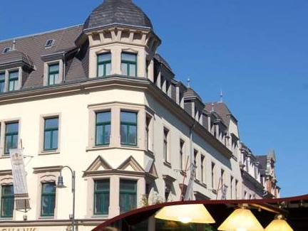 Hotel Kaiserhof, Bautzen