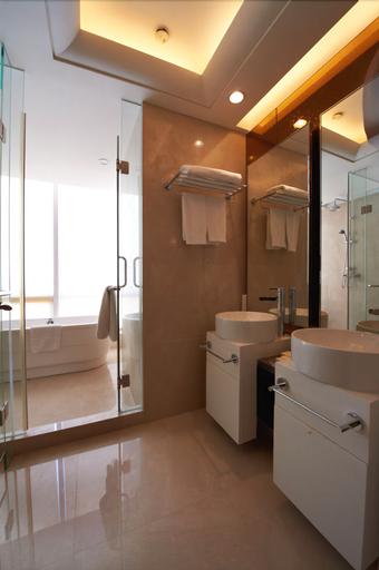 Belgravia Suites Wuxi, Wuxi