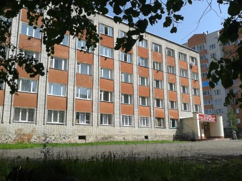 Hotel Patriot, Smolenskiy rayon