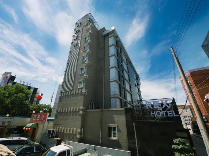 Rex Hotel Cheonan, Cheonan