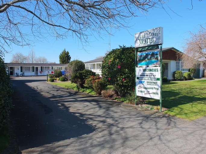 Colonial Court Motel, Waipa