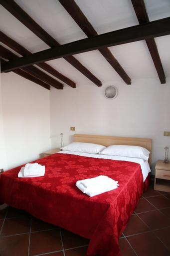 Residenza Accademia, Mantua