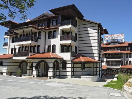 Hotel Orbel, Bansko