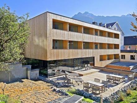 Hotel Hinteregger, Lienz