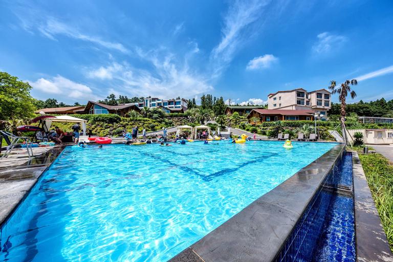 Jeju I've Resort, Seogwipo