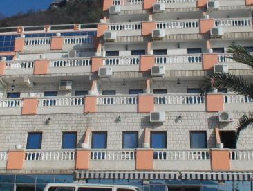 Hotel Kuc,