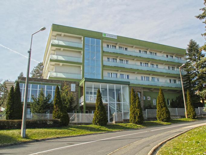 CE Quelle Hotel, Hévíz/Keszthely