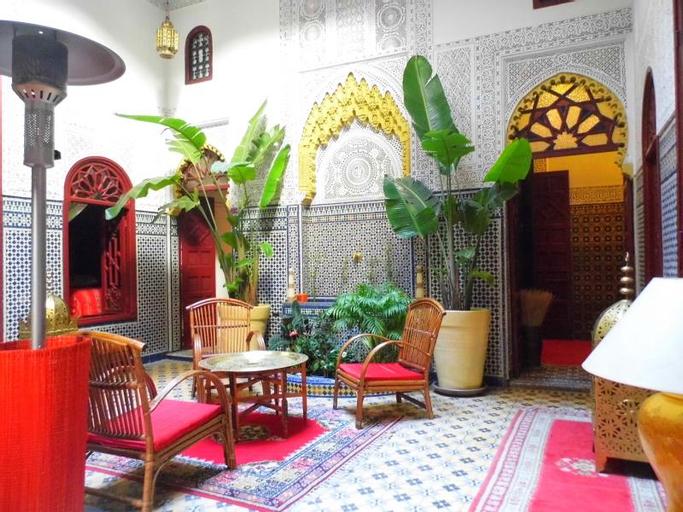 Riad à la Belle Etoile, Rabat