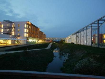 Therme Laa - Hotel & Silent Spa, Mistelbach