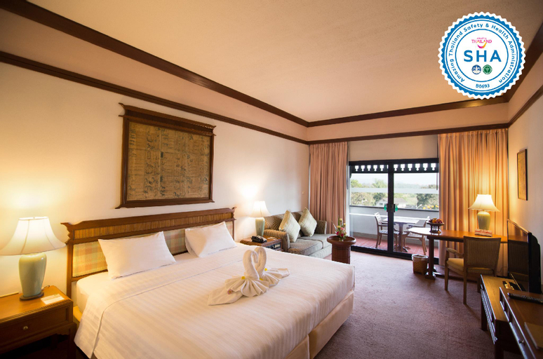 Imperial Golden Triangle Resort, Chiang Saen