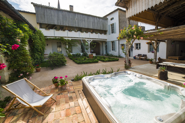 La Cordonnerie Chambres D'hotes, Gironde