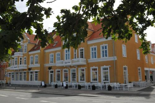 Skagen Hotel, Frederikshavn