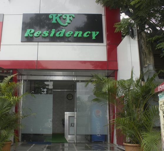 KF Residency, Mumbai Suburban