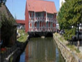 Pension Am Wassertor, Nordwestmecklenburg