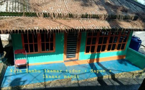 Pesona Wisata Alam Ciparay Endah, Bogor