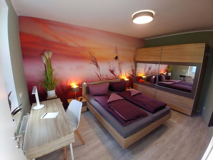gapart - Apartments mit Kuche, Leipzig