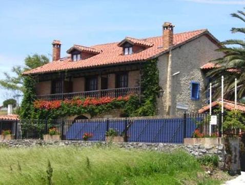 La Posada de Langre, Cantabria