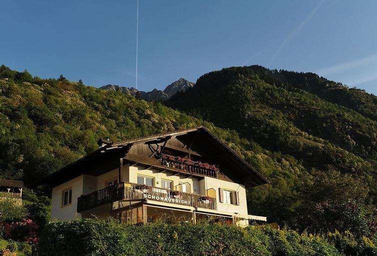 Garni Schönaussicht, Bolzano
