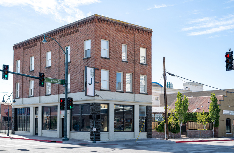 The Jesse Hotel & Bar, Washoe