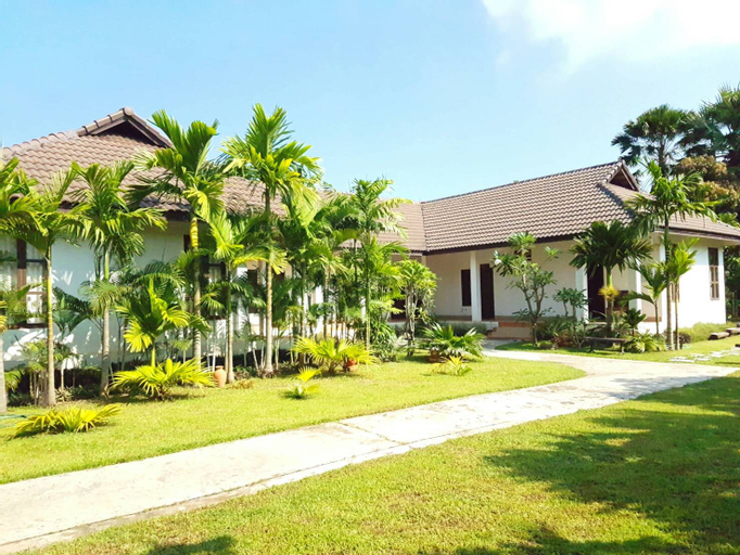 Villa Thakhek (Pet-friendly), Thakhek