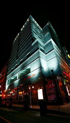 Hotel Gallery Seongnam, Seongnam