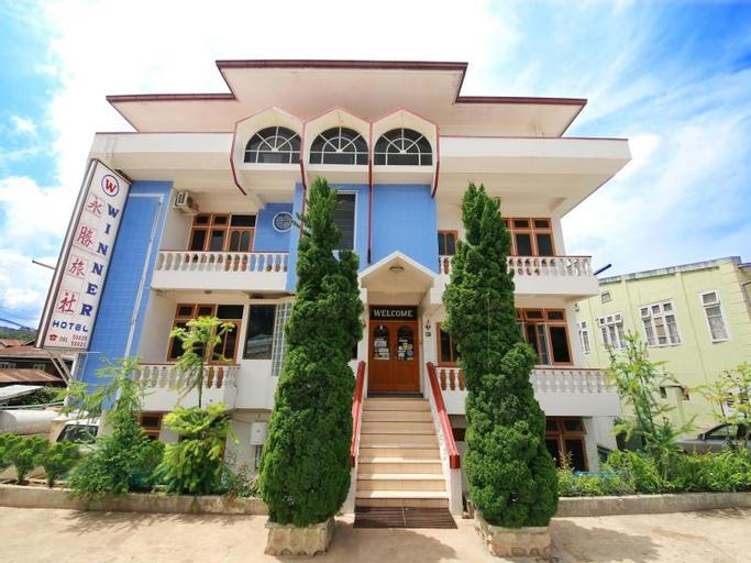 Winner Hotel, Taunggye
