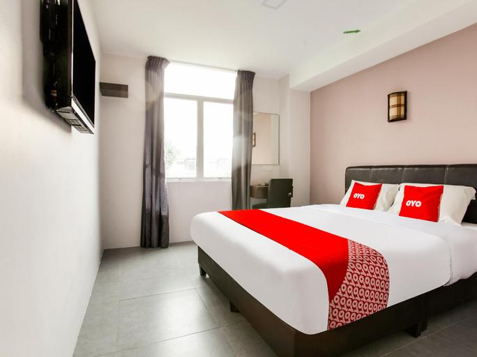 OYO 89631 988 Hotel, Johor Bahru