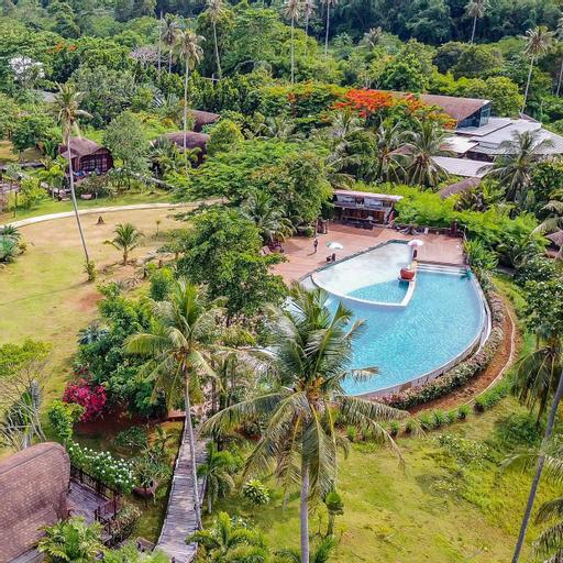 The Cinnamon Art Resort and Spa (Pet-friendly), K. Ko Kut