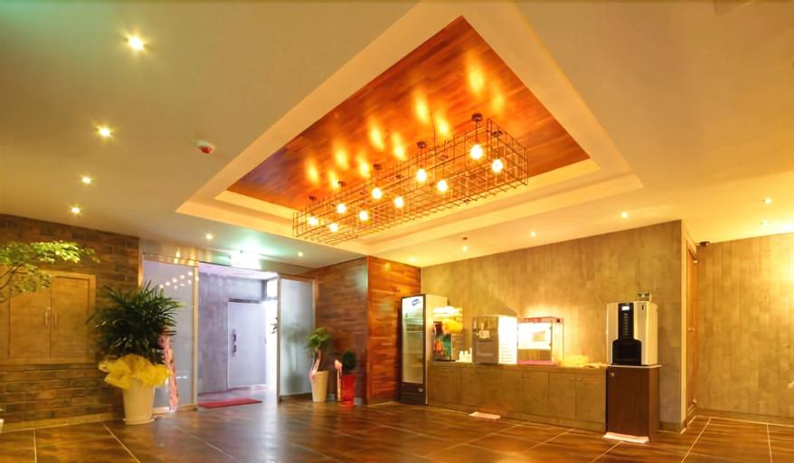 ViV Classic Hotel, Dong-daemun