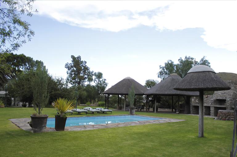 Lemoenfontein, Central Karoo