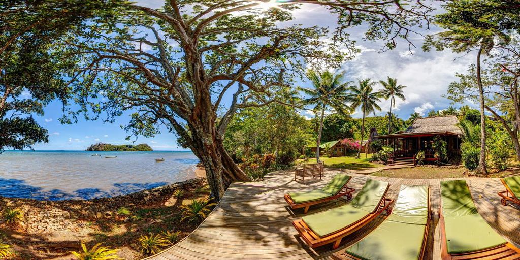 Matava - Fiji...Untouched, Kadavu