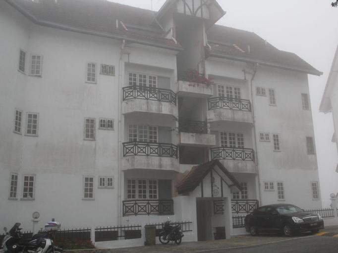 Puncak Inn Apartment, Raub