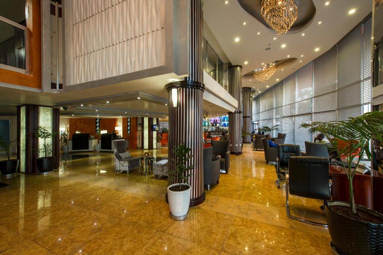 Eliana Hotel, Mirab Shewa