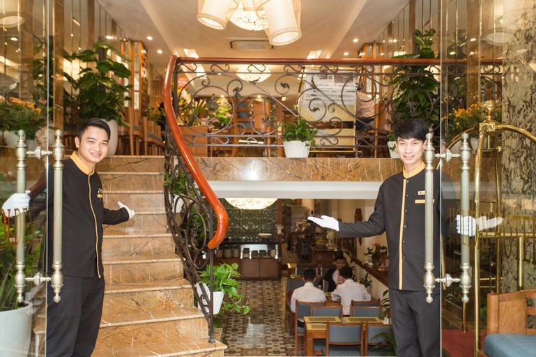 Hanoi Golden Holiday Hotel, Hoàn Kiếm