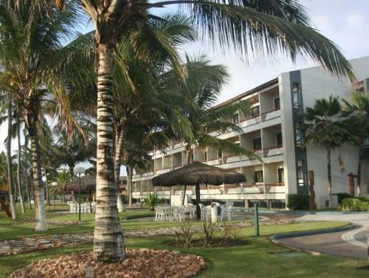 Canarius D Gaibu Hotel, Cabo