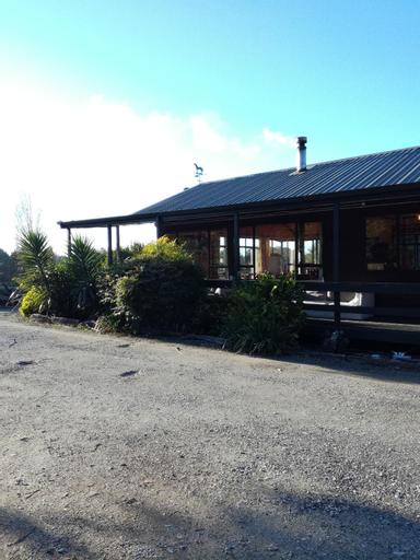 Juno Hall - BBH, Waitomo