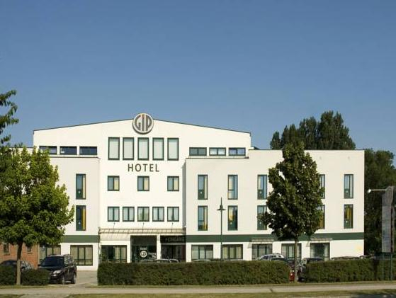 Hotel GIP, Oberwart