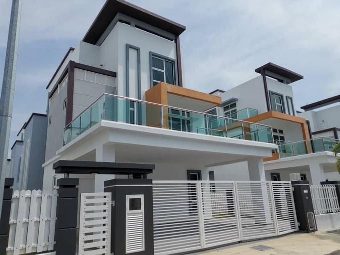 Klebang Bungalow Homestay, Kota Melaka